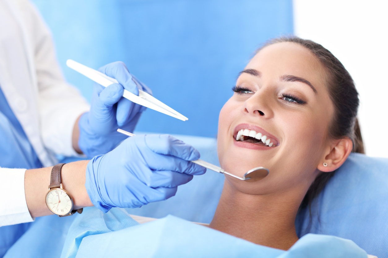 The Cost of a Root Canal