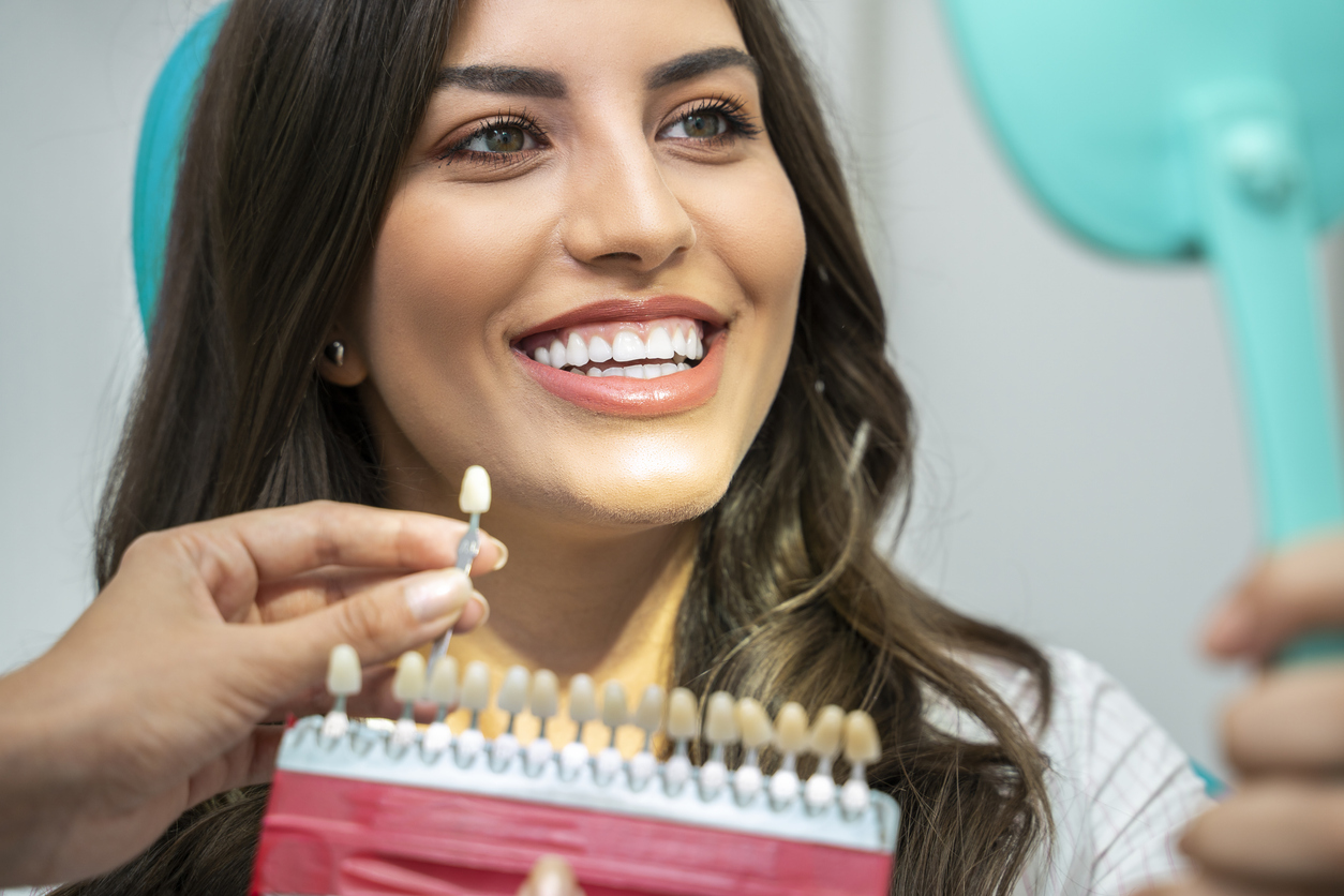 The Types of Dental Crowns and Their Cost