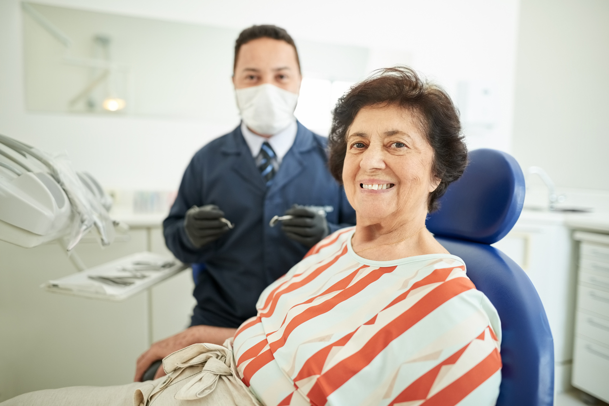 Why Do Dental Implants Cost So Much?   Dr. Tracey